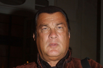 Steven SeagalSteven Seagal Pictures