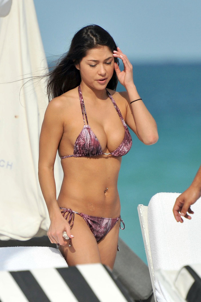 Simply matchless arianny celeste ring girl can consult