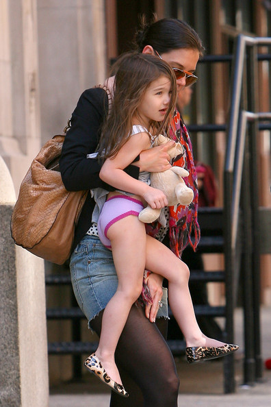 tom cruise daughter. Suri Cruise, daughter of Tom