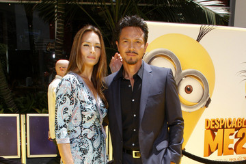 Talisa Soto Stars at the 'Despicable Me 2' Premiere