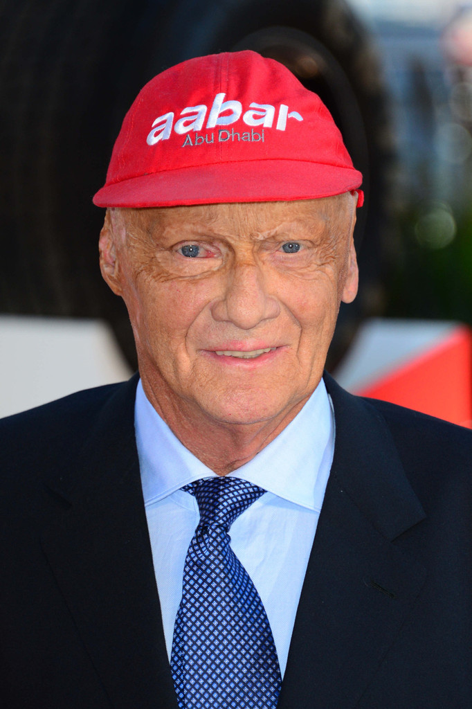 niki lauda - photo #45