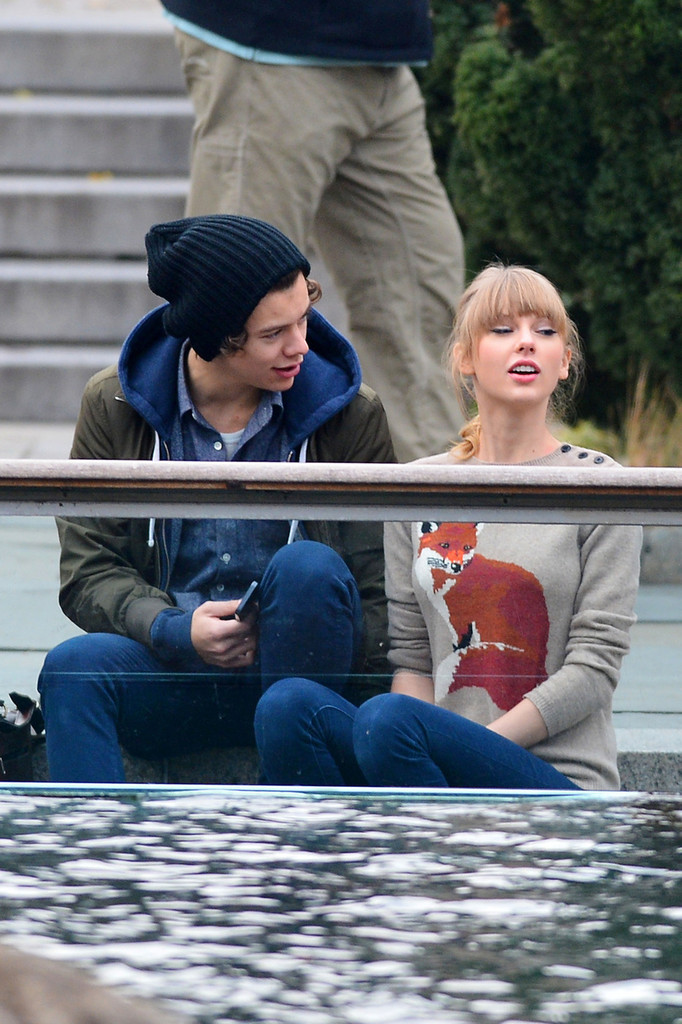 harry styles and taylor swift relationship confirmed kills