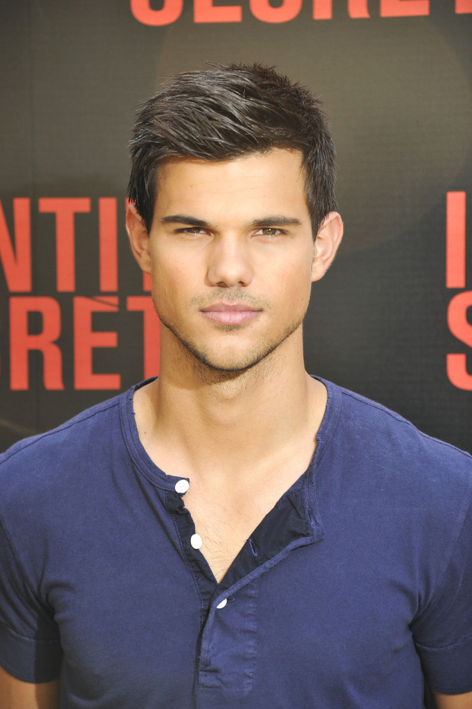 Taylor Lautner : Latest News, Videos and Photos on Taylor ...