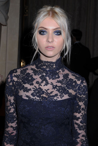 Taylor Momsen - Stars at the P Hot Hotel in NYC