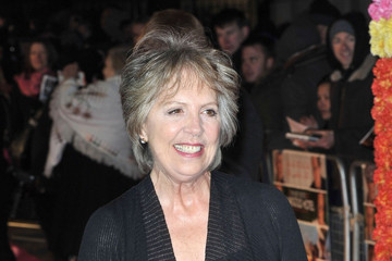 penelope wilton taken at midnight