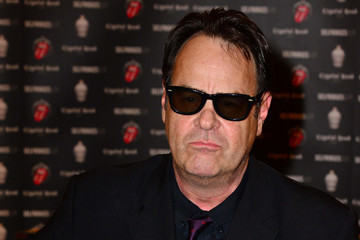 The Rolling Stones Dan Aykroyd Promotes Crystal Head Vodka — Part 2
