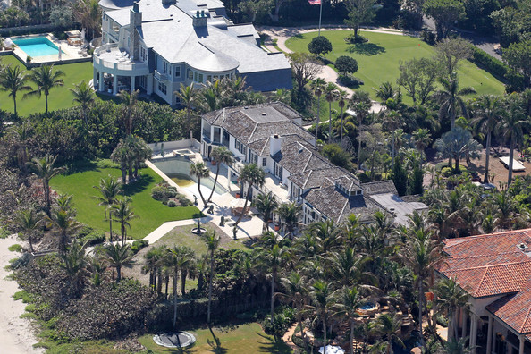 tiger woods new home. Tiger Woods#39; ex wife Elin