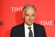 Ralph Nader attending the TIME 100 Gala celebrating TIME's 100 Most Influential People In The World at Jazz at Lincoln Center in New York City.