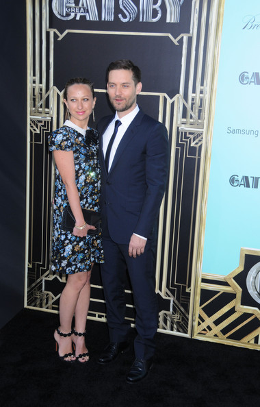 'The Great Gatsby' Premieres in NYC []