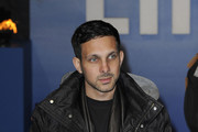 Dynamo attends the premiere of 'Life Of Pi' held at the Empire Cinema, Leicester Square in London, England.