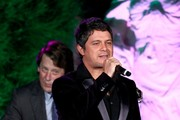 Tony Bennett Alejandro Sanz Photos Photo