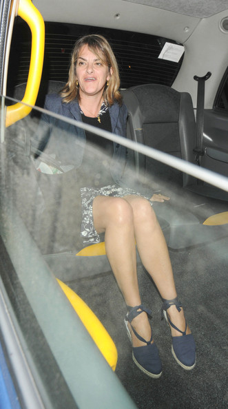 Celebs Out Late in London