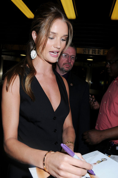 rosie huntington whiteley transformers. Rosie Huntington-Whiteley at