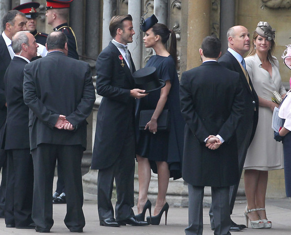 kate middleton victoria beckham. Victoria Beckham David and