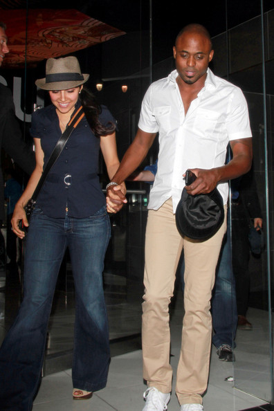 wayne brady dating 2014 Wayne brady is a comedian and actor known for his work on it was there that he met mandie taketa, a dancer in the show the two began dating and in 2014, it.