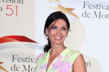 Adeline Blondieau The Closing Ceremonies of the Monte Carlo Television Festival