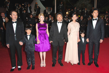 Yoko Maki 'Soshite Chichi Ni Naru' Screening in Cannes