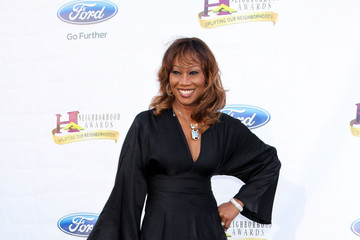 Yolanda Adams Stars at the 11th Annual Ford Neighborhood Awards
