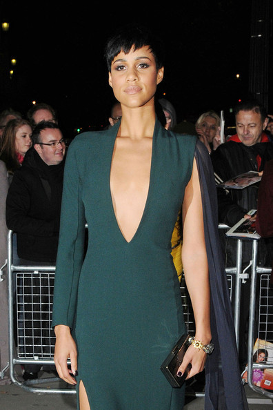 Zawe Ashton - Zawe Ashton attending the Cosmopolitan Ultimate Women Of The Year Awards, held at the Victoria and Albert Museum in London