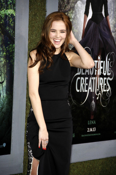 Zoey Deutch Beautiful Creatures The gallery for -->...