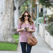 Lauren Conrad Leaves Chris McMillan's Salon