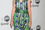 Christa Miller Day Dress