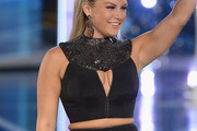Mallory Hagan Crop Top