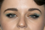 Joey King Jewel Tone Eyeshadow