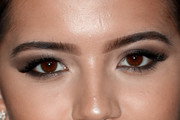 Isabela Moner Smoky Eyes