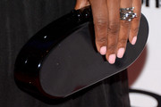 Octavia Spencer Hard Case Clutch