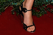 Tamsin Egerton Evening Sandals