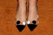 Ginnifer Goodwin Pumps