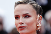 Natasha Poly Twisted Bun