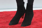 Stephanie Seymour Ankle boots
