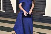 Auli'i Cravalho Off-the-Shoulder Dress