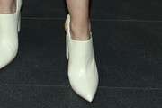 Gillian Jacobs Ankle Boots