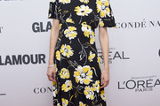 Sofia Coppola Print Dress