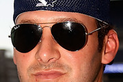 Tony Romo Aviator Sunglasses