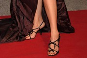 Judit Masco Strappy Sandals
