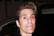 Perry Farrell Boy Cut