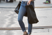 Robin Wright Skinny Jeans