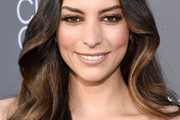Genesis Rodriguez Long Curls
