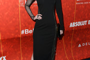 Lydia Hearst Evening Dress