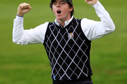 Rory McIlroy V-neck Sweater