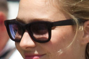 Beatrice Borromeo Square Sunglasses