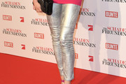 Natascha Gruen Leather Pants