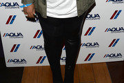 Amber Riley Leggings