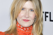 Laura Dern Layered Cut