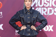 Renee Bargh Denim Jacket