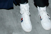 Taylor Tomasi Hill Basketball Sneakers